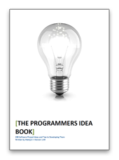 Purchase The Programmers Idea Ebook (PDF)