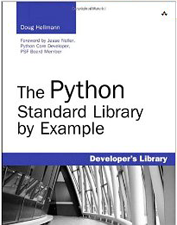 Python Standard Library By Example