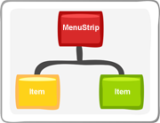 Building Menus Dynamically with the MenuStrip Control