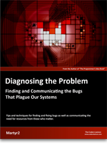 Diagnosing the Problem